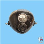 "HEADLIGHT MILLER 8"" (11060W)"